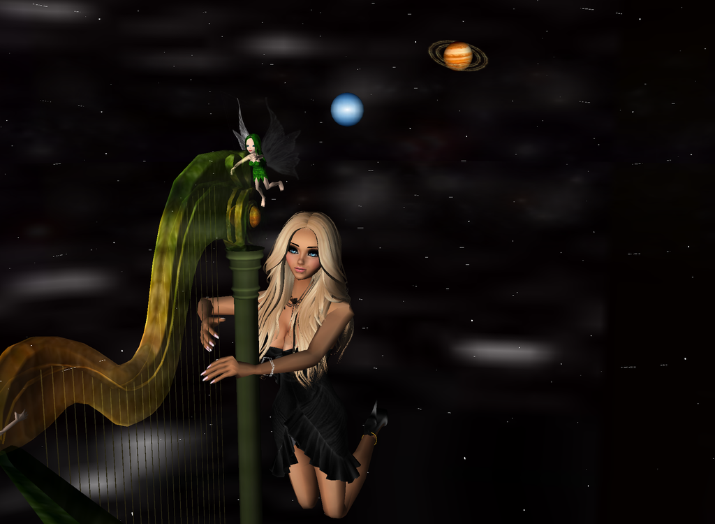 Harpe nocturne