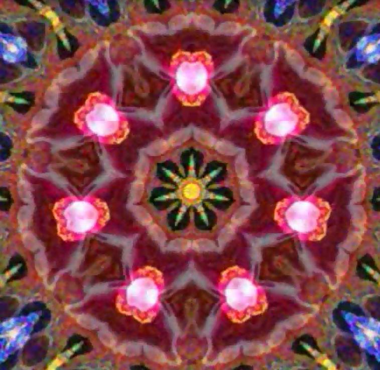 Inner Flower